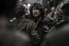 Kang-Ho Song in Snowpiercer